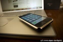 Определить iphone
